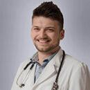 Dr. Benjamin Razić (DVM)